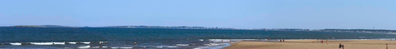 ocean park panorama - ID: 13225610 © Gerald Bush