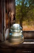 Glass Insulator o...