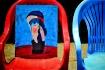 Art in a Chair