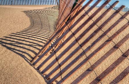 Fence Tilt