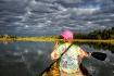 Sunrise Canoe in ...