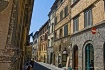 Streets of Siena,...