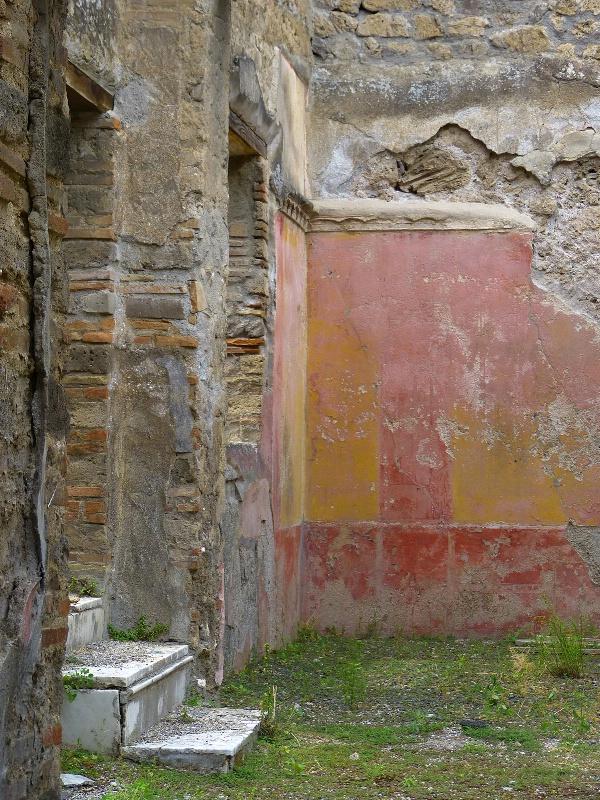 Colors of Pompeii - ID: 13269389 © STEVEN B. GRUEBER