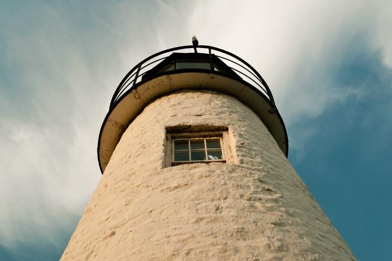 Harve de Grace Lighthouse - ID: 13282078 © Don Johnson