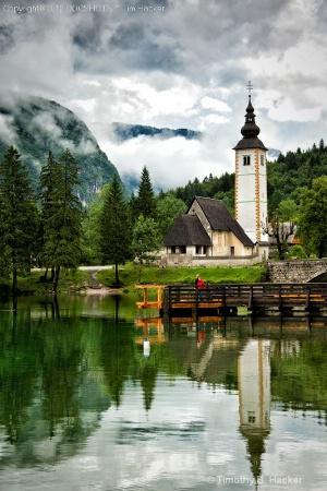 Village Church Reflections