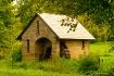 Pumphouse at Morr...