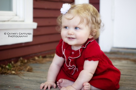 ~Sweet Baby Emma~