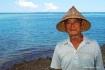 A Fisherman in Na...