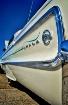 Creamy Impala