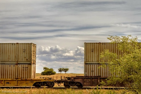 A Boxcar View