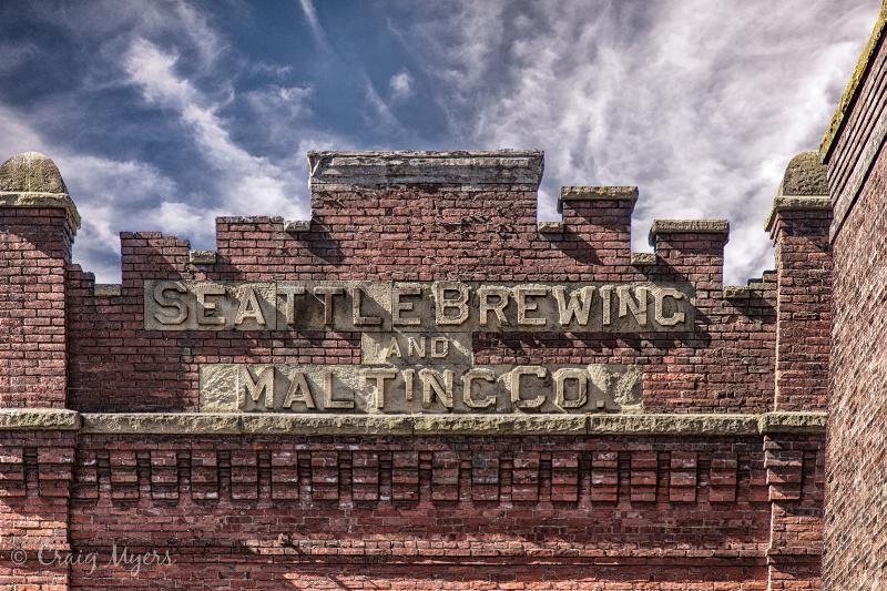 Seattle Brewing - ID: 13364784 © Craig W. Myers