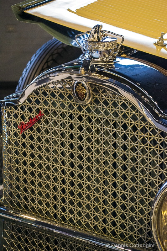 Old Cars 7 - ID: 13374543 © Dennis K. Cottongim