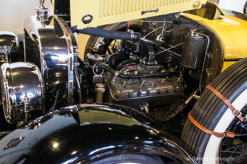 Old Cars 9 - ID: 13374545 © Dennis K. Cottongim