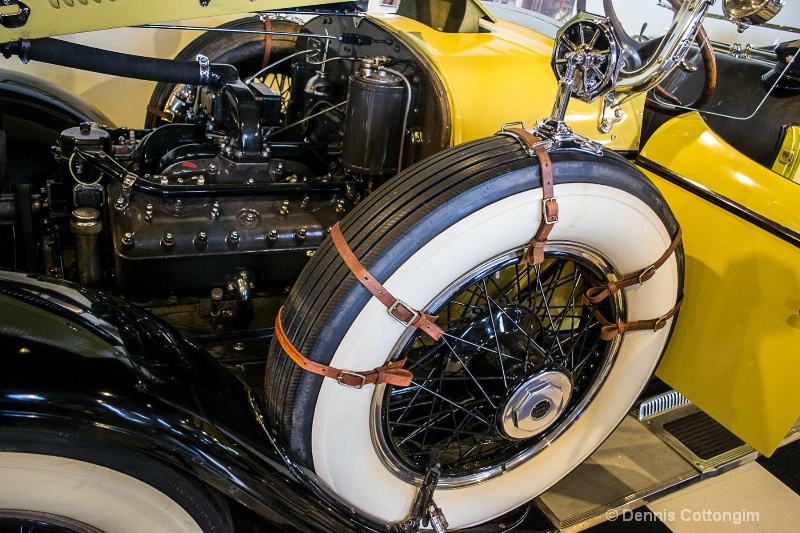 Old Cars 10 - ID: 13374546 © Dennis K. Cottongim