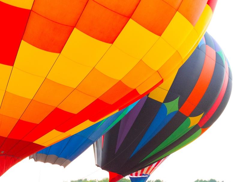 Legends  Balloon Festival- Hot Springs, Arkansas - ID: 13376721 © Larry Heyert