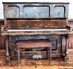 Old schoolhouse p...