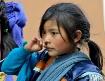 Girl from Chiapas...