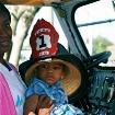 Minature Fireman