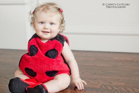 ~Little Lady Bug~