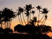 Kona Sunset Silho...