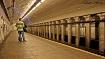 Subway Station 19...
