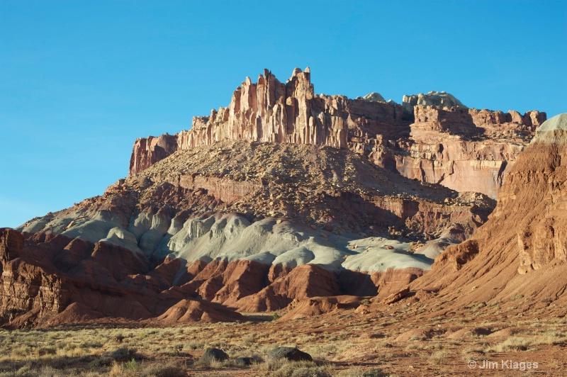 Castle Rock - ID: 13528498 © Jim Klages