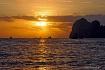 Sea of Cortez Sun...
