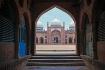 View of ' Taj...
