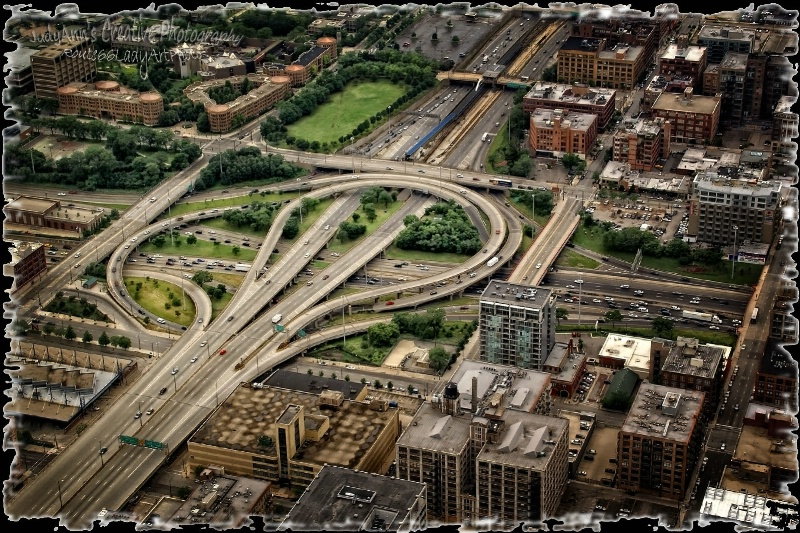 The Loop - ID: 13567638 © JudyAnn Rector