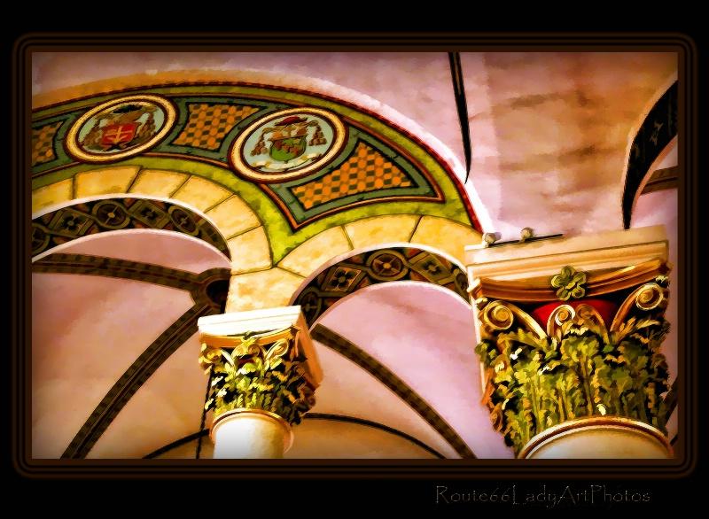 Cathedral Basilica of St. Francis - ID: 13570833 © JudyAnn Rector