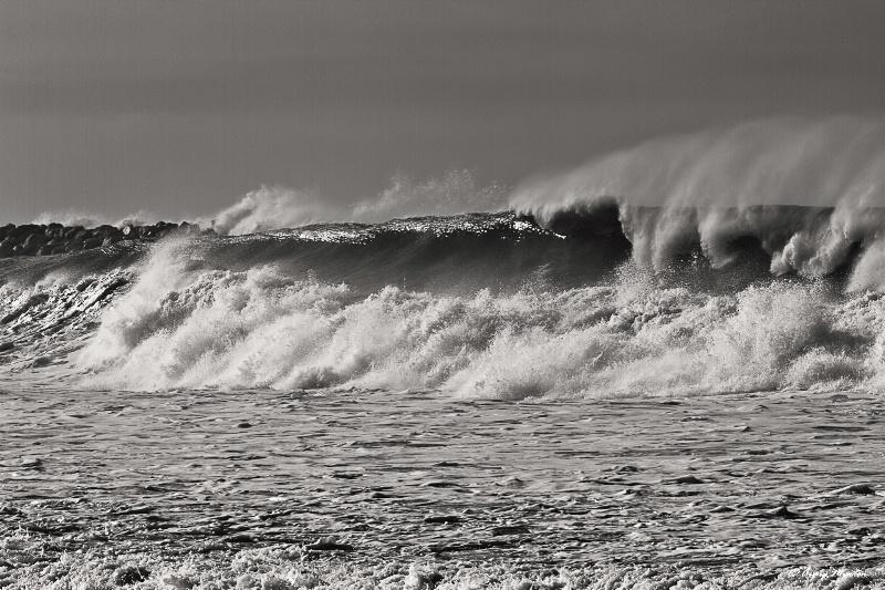Twenty Foot Surf