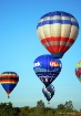 A Lot Of Hot Air