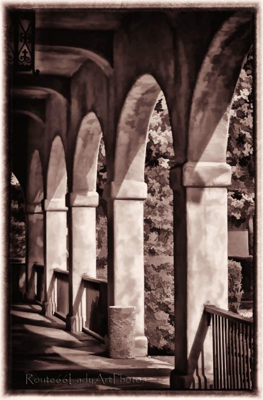 San Felipe de Neri - ID: 13594909 © JudyAnn Rector