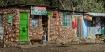 Village in Kenya