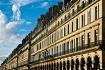 Parisian building...