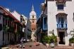 I love Cartagena