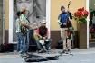 Street Band in Sa...