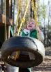 Joy On The Tire S...