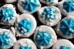 Snowflake Cupcake...