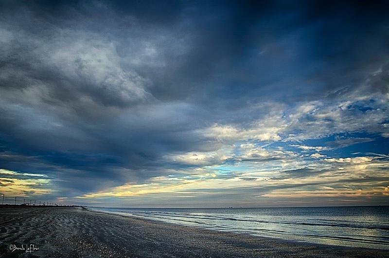 Another from the Louisiana Coast - ID: 13628436 © Brenda W. LaFleur