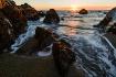 Pacific Coast Sun...
