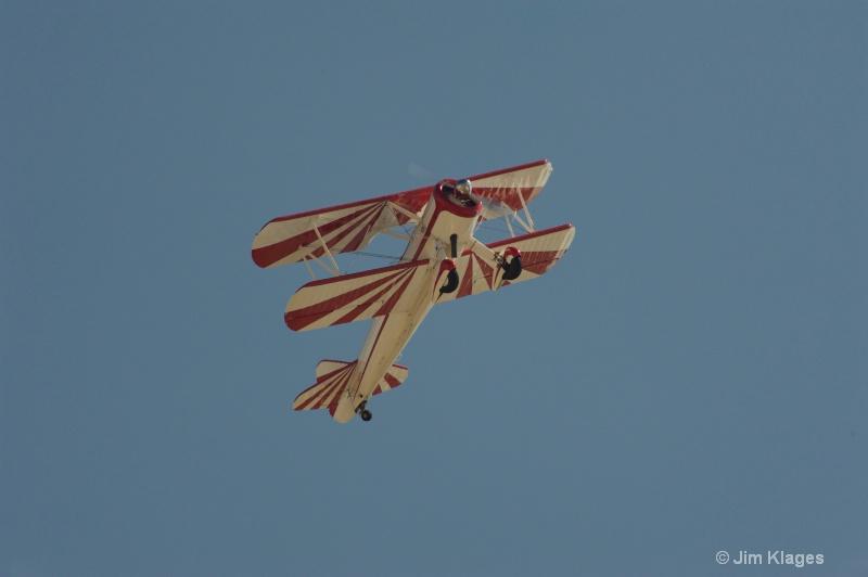 PT-17 Super Stearman - ID: 13641098 © Jim Klages
