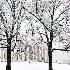 © Wanda Judd PhotoID # 13644963: Virginia State Capitol in Snow