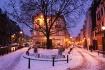 Hibernal Brussels...