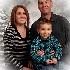 © Bonnie J. Matthews-Franke PhotoID # 13666416: Goetzleman Family  Tony, Heather, & Andrew