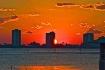 Sunrise over Sing...