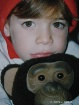 Me and My Monkey