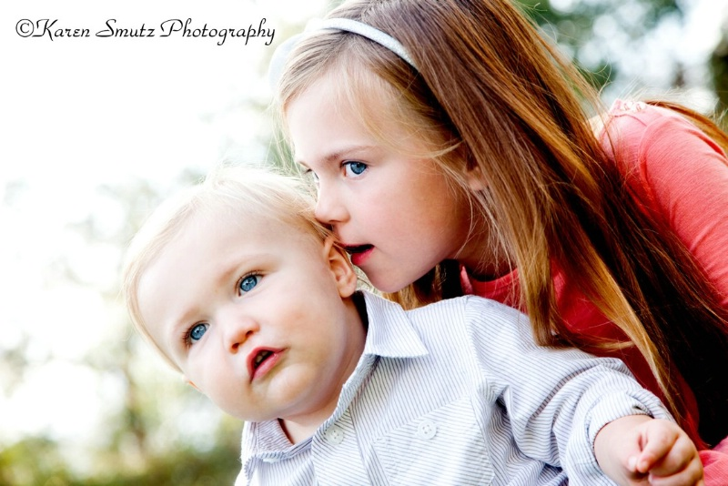 whisper - ID: 13674260 © Karen N. Smutz