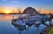 Morro Bay Califor...