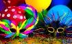 Happy Mardi Gras ...